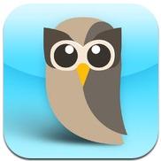 HootSuite twitter app