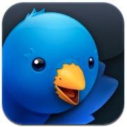 Twitterrific twitter app