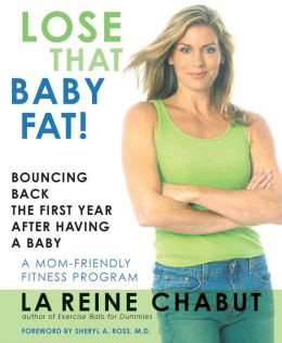 Lose that baby fat