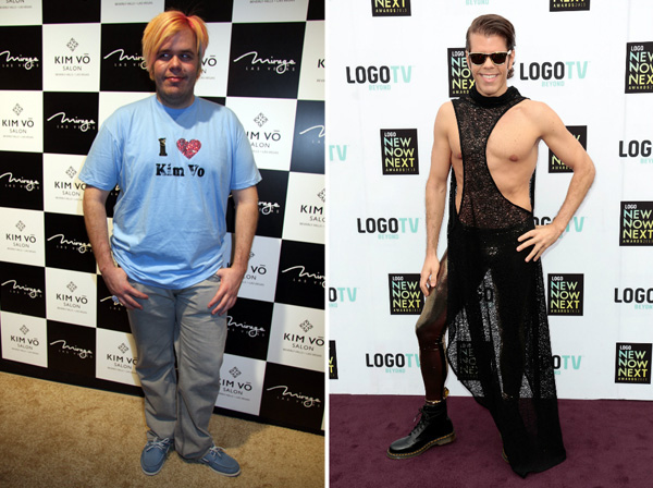 The stars who've kept the weight off