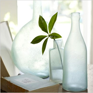 Summer-ready vases we love
