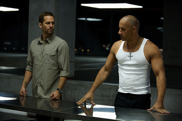 Fast & Furious 6 Box Office