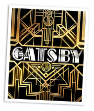 The Great Gatbsy