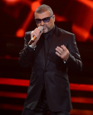 Who Was Driving When George Michael Fell Out Of Car