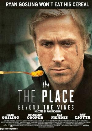 Ryan McHenry's 8 Ryan Gosling Vine videos