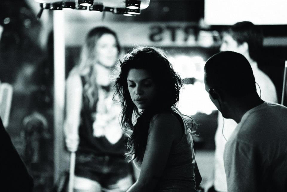 USA's Graceland - Vanessa Ferlito Interview