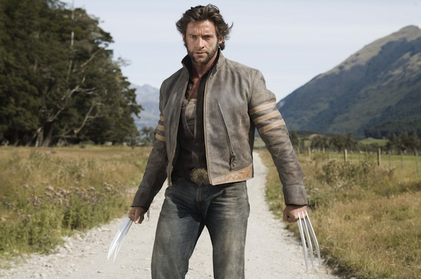 The Wolverine's haunting new trailer