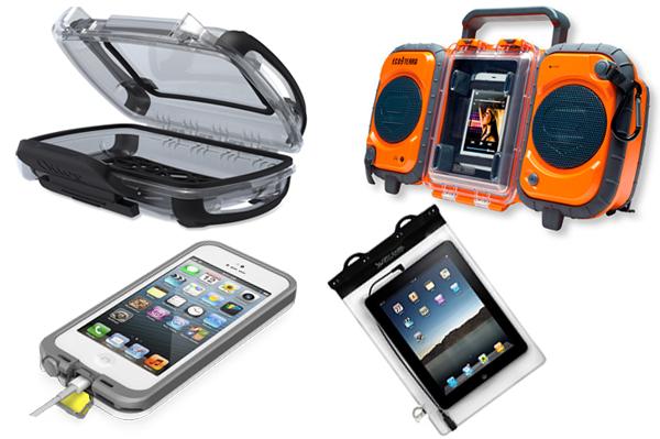 Summer tech gear