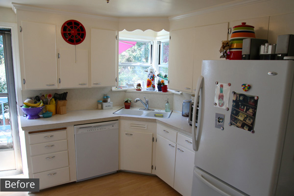 Vividotonline.com Kitchen Before