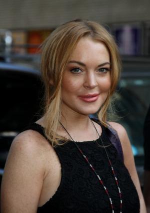 Lindsay Lohan doesn't need rehab?