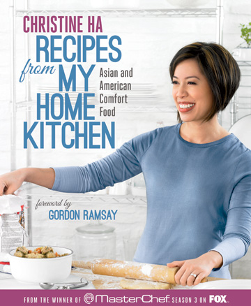 Christine Ha Recipes From My Home Kitchen Pdf