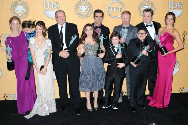 ACLU wants a Modern Family gay wedding
