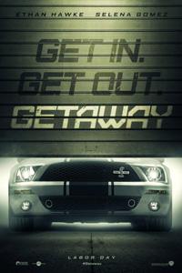 Getaway screenshot