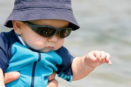 Nautical baby names