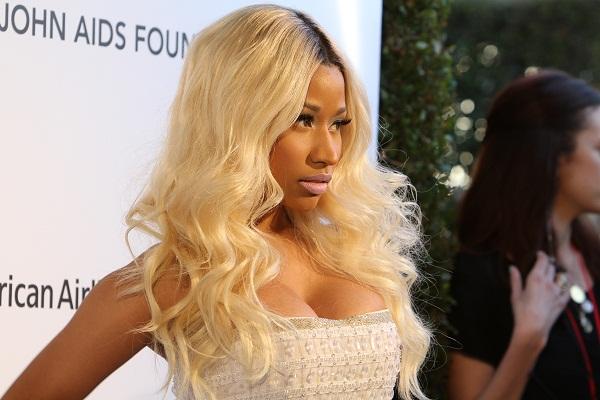 """Minaj calls Mariah """"insecure"""" and """"bitter"""""""
