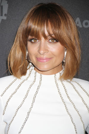 Nicole Richie really regrets a tattoo