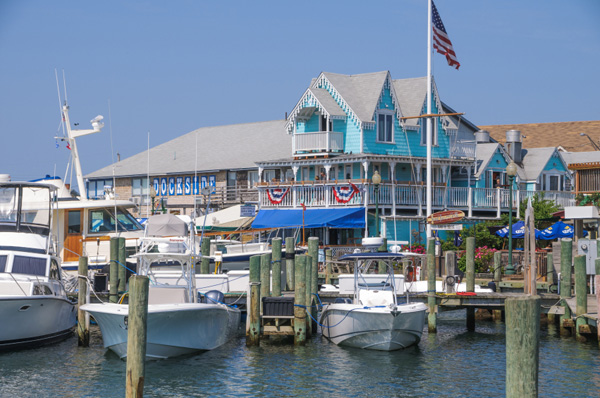 Best Restaurants In Vineyard Haven