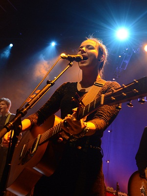 Musical Guest: Of Monsters and Men