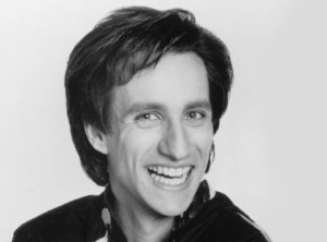 Balki from Perfect Strangers