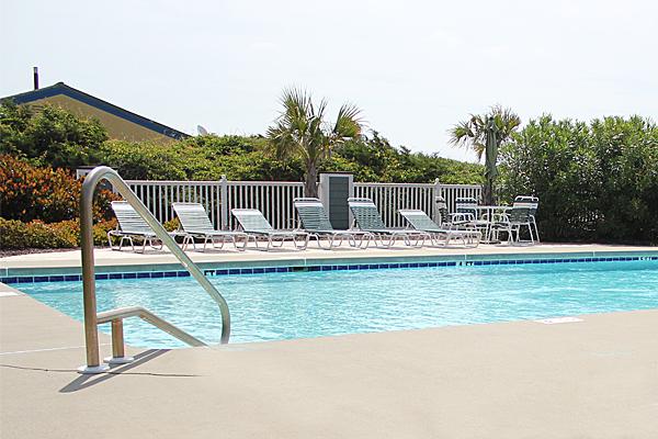 Pool Party Checklist