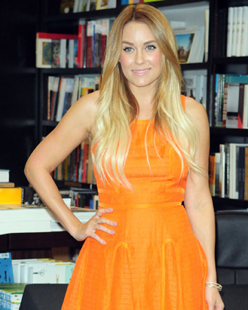 Lauren Conrad's summer tips