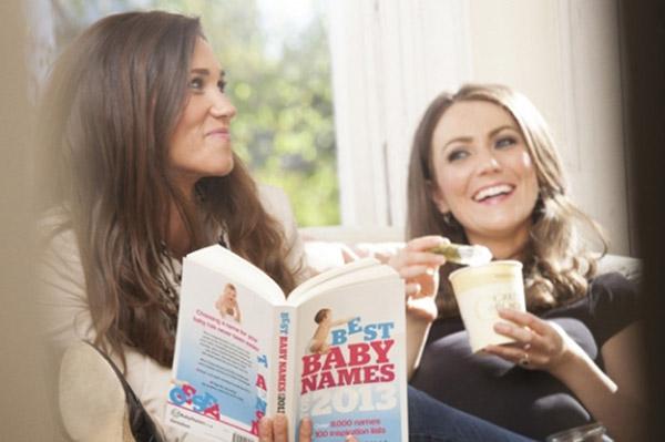 Ladbrokes imagines royal baby shower