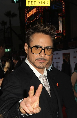 Iron Man will live on without Downey