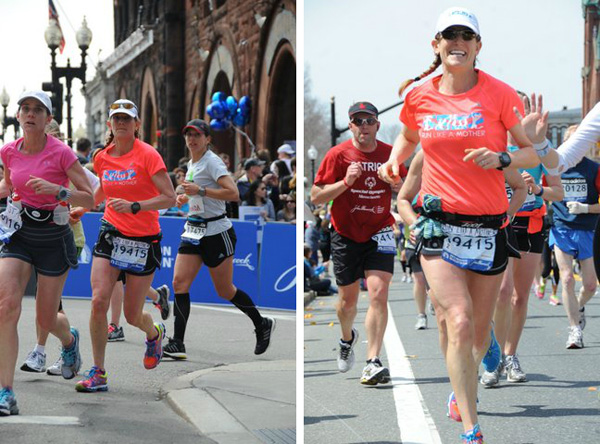 Run Like a Mother Race