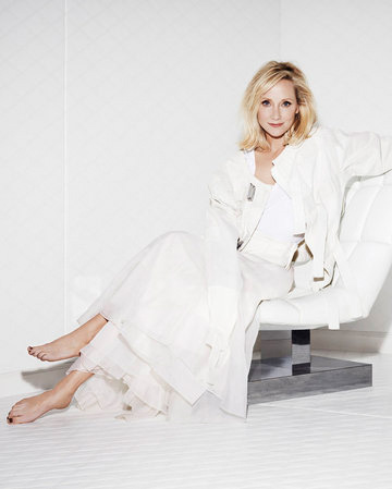 Q&A with Anne Heche