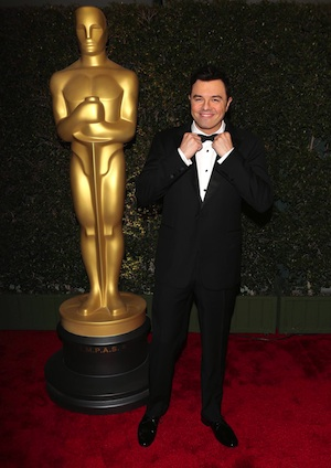 2014 Academy Awards search for new host