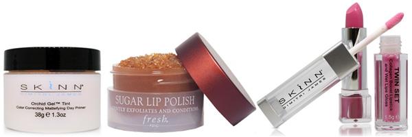 Get Emmy Rossum's makeup