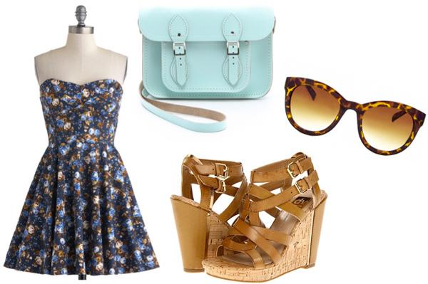 Get Emmy Rossum's style