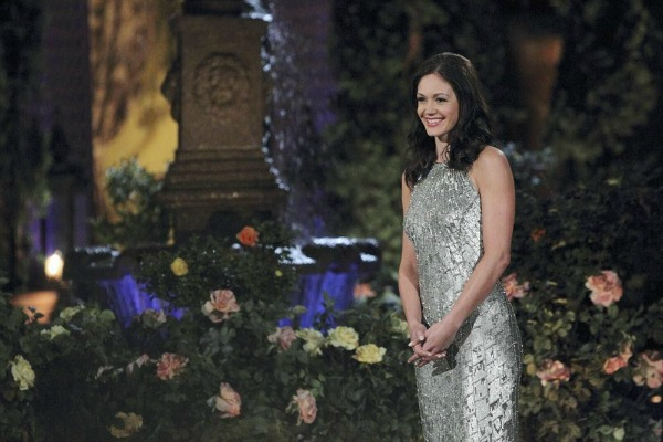 The Bachelorette: Desiree Hartsock