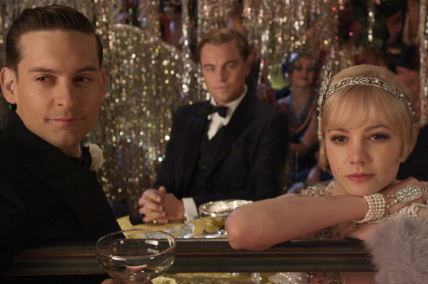 The Great Gatsby movie still