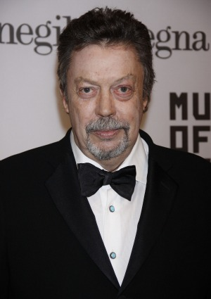 Tim Curry's health crisis