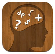 Math vs. Brain