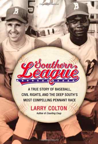 Southern League by Larry Colton