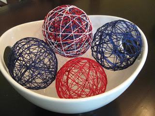 String Balls