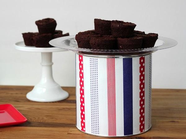 Coffee Cake Stand