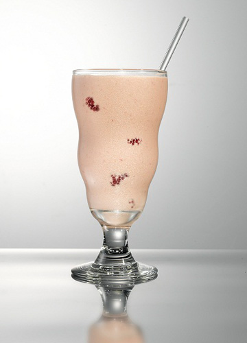 PB & jelly shake