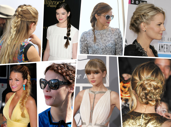 8 Summer braids to try