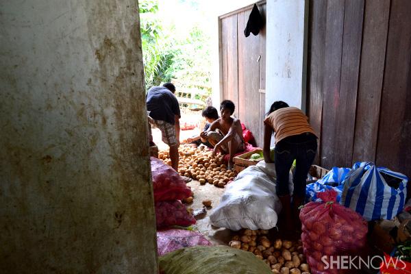 The Markets of Palawan