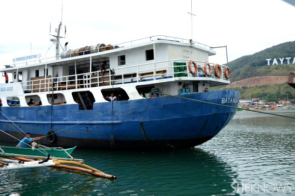 Fishing boat for sale philippines repossessed boats for for Craigslist fishing boats for sale