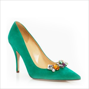 Kate Spade Lover Heel shoes