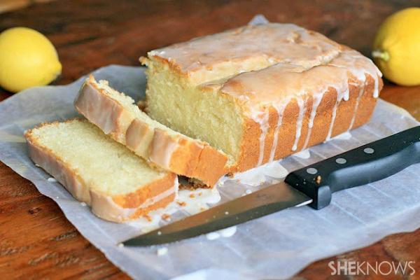 pound cake ingredients coconut pound cake with meyer meyer lemon