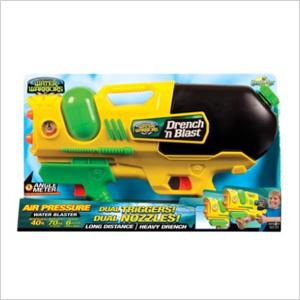 Top 5 squirt guns to make a splash
