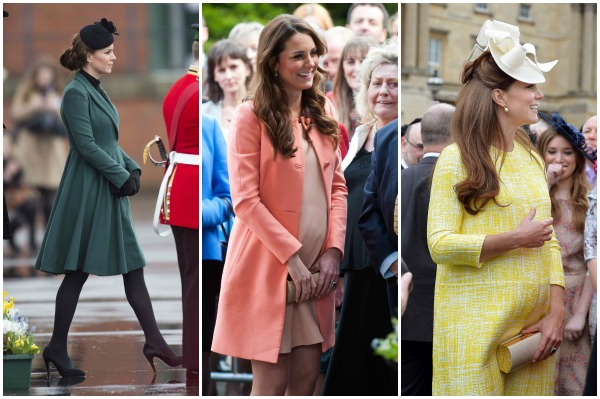Royal bun in the oven