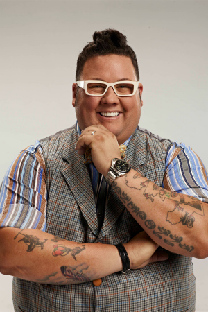 MasterChef judge Chef Graham Elliot