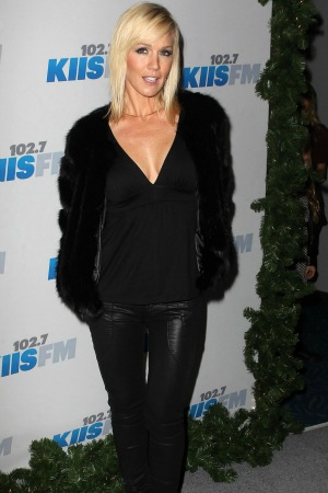 Hollywood ends well but for jennie garth and peter facinelli it did