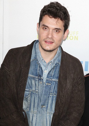 John Mayer releases new single